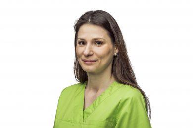 Mária Dobozová Bc.