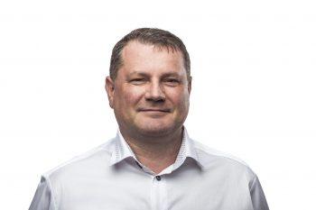 MUDr. Peter Klein, MBA